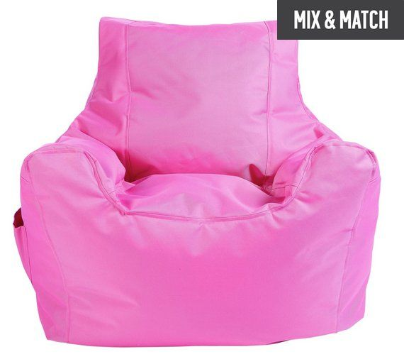Buy ColourMatch Teenager Beanbag