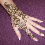 Henna designs and meanings