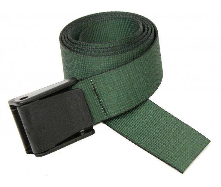 Titan Web Belt With Cam Buckle