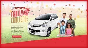 #Lomba #KontesFoto #KeluargaToyota #ToyotaFamilyChallenge  Toyota Family Challenge 2015 Kontes Foto Keluarga Berhadiah Liburan ke Disneyland  DEADLINE: 26 Juli 2015  http://infosayembara.com/info-lomba.php?judul=toyota-family-challenge-2015-kontes-foto-keluarga-berhadiah-liburan-ke-disneyland