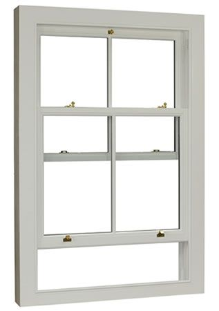 Warmlite Timber Sash Windows - Installers in Surrey & SW London - Warmlite