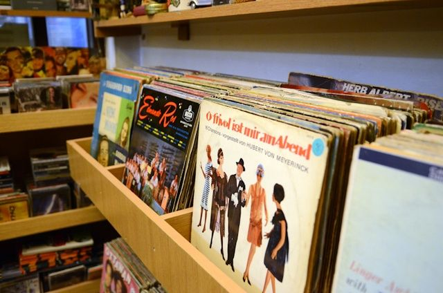 Istanbul's Best LP Record Stores