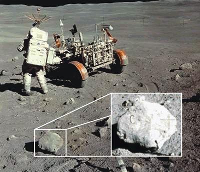 lunar landing hoax updates - photo #14