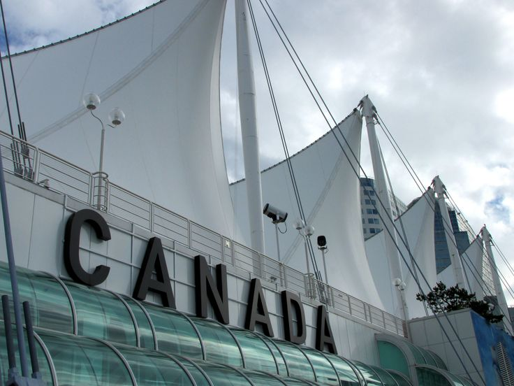 Canada Place:What To Do The Night Before Your Disney Alaska Cruise