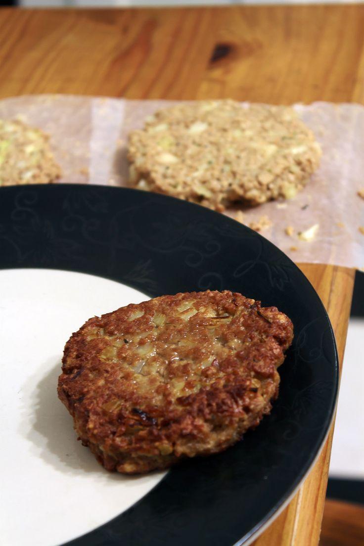 Homemade Veggie Burgers - Album on Imgur
