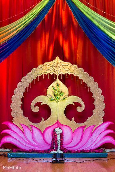 264 Best Decoration For Pooja Images On Pinterest
