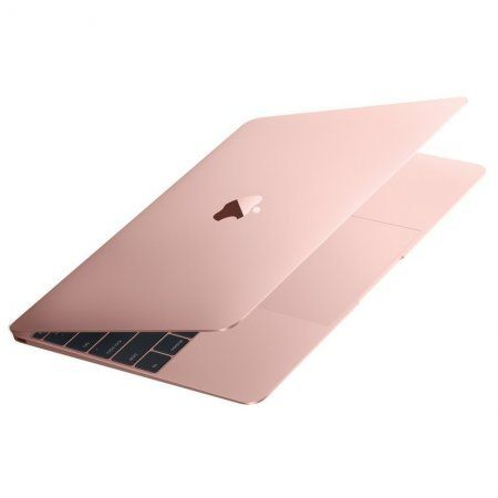 Portátil Apple MacBook M5-6Y54 8GB 512GB 12\