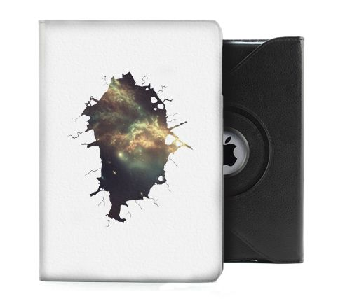 Into Space - Lovemarks - iPad SmartCover  360