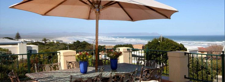 Accommodation in Hermanus, Lavender Guest House