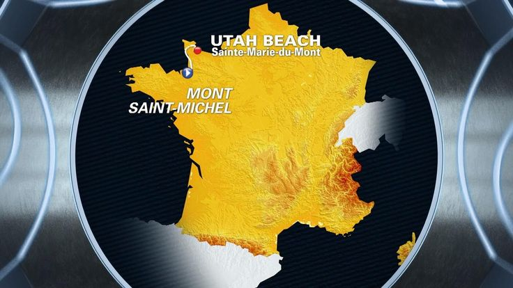 Tour de France 2016: Watch video profiles of every stage