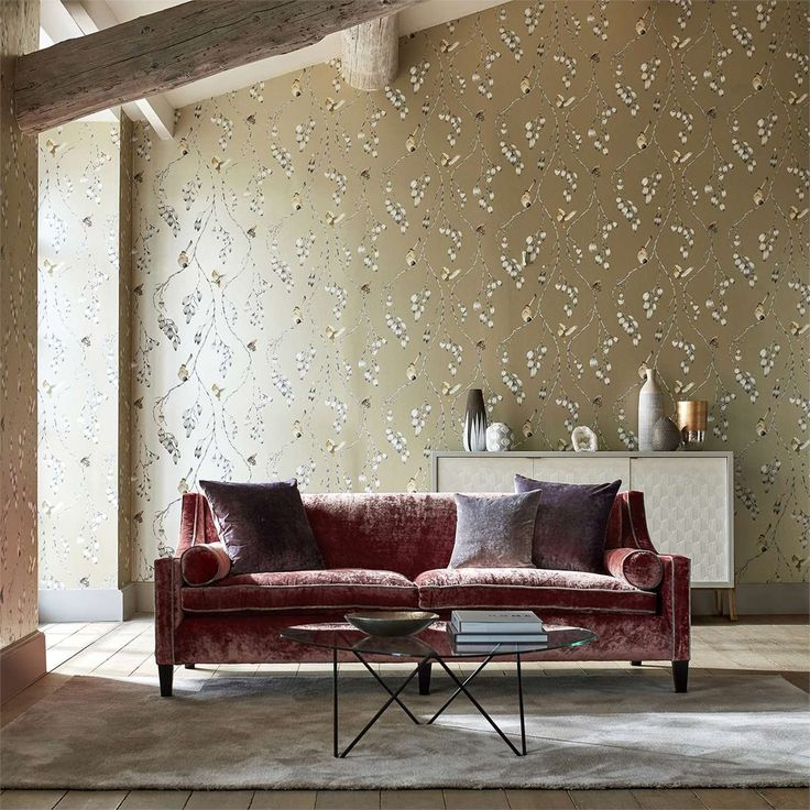 Die besten 25+ Harlekin tapete Ideen auf Pinterest Luxus-Tapete - graue tapete wohnzimmermodernes wohnen wohnzimmer