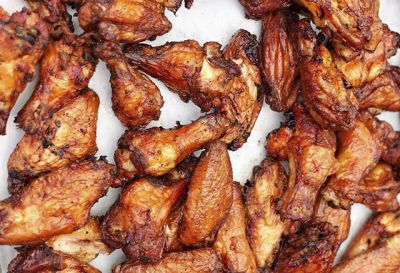 "Montreal Opens Its First-Ever ""All You Can Eat"" Chicken Wing Restaurant"