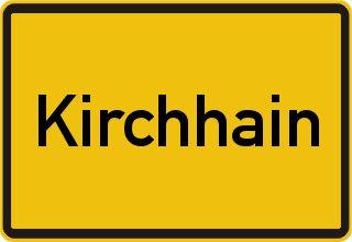 Gebrauchtwagen verkaufen Kirchhain