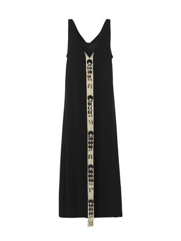 Awitt dress from By Malene Birger – something about this is perfect, it's so different x so simple.