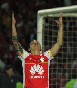 Santa Fe: Luis Manuel Seijas es jugador intransferible