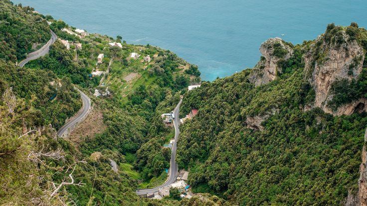 Natural path on the Amalfi Coast. #amalficoast #pathofthegods #amalfi #positano #nocelle #agerola #panorama #picoftheday #view #landscape #sea #sun #trekking #path #stunningview #amazing #beautiful #nature #naturalpath #italy #southofitaly #visitamalficoast #visitsalerno #salerno #livesalerno #sentierodeglidei #pathofgods