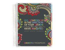 Get 10% off your first order when you go to this link to purchase your First Erin Condren Life Planner or any other of their great items! I just ordered this one, I can't wait! https://www.erincondren.com/referral/invite/destinyingram0804