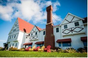★★★★ Keltic Lodge Resort & Spa, Ingonish Beach, Canada