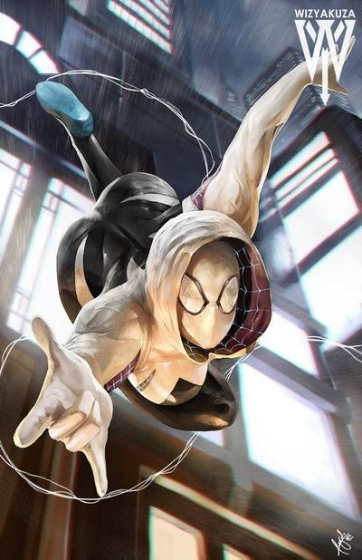 Spider-Man •Ceasar Ian Muyuela