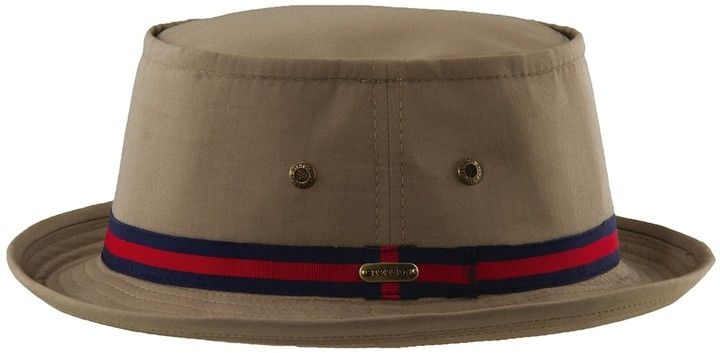 Stetson Fairway Bucket Hat - Men