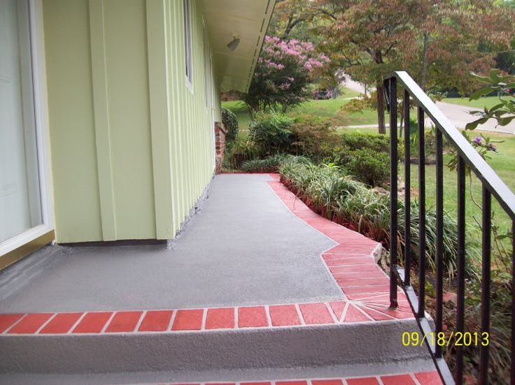 86 Best Tennessee Decorative Concrete Contractors Images