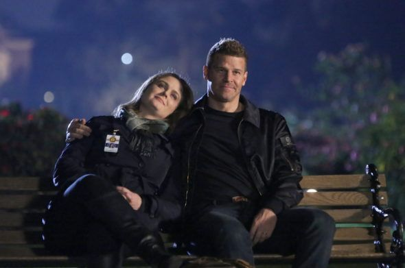 """Watch the Bones TV show retrospective video, """"Back to the Lab,"""" from FOX. Are you ready for next week's Bones TV series finale?"""