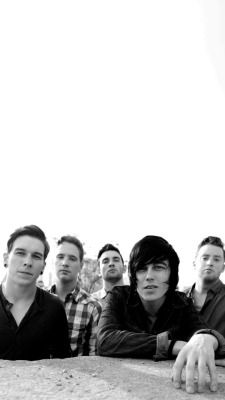 Sleeping With Sirens Madness Wallpaper