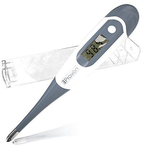 best adult thermometer