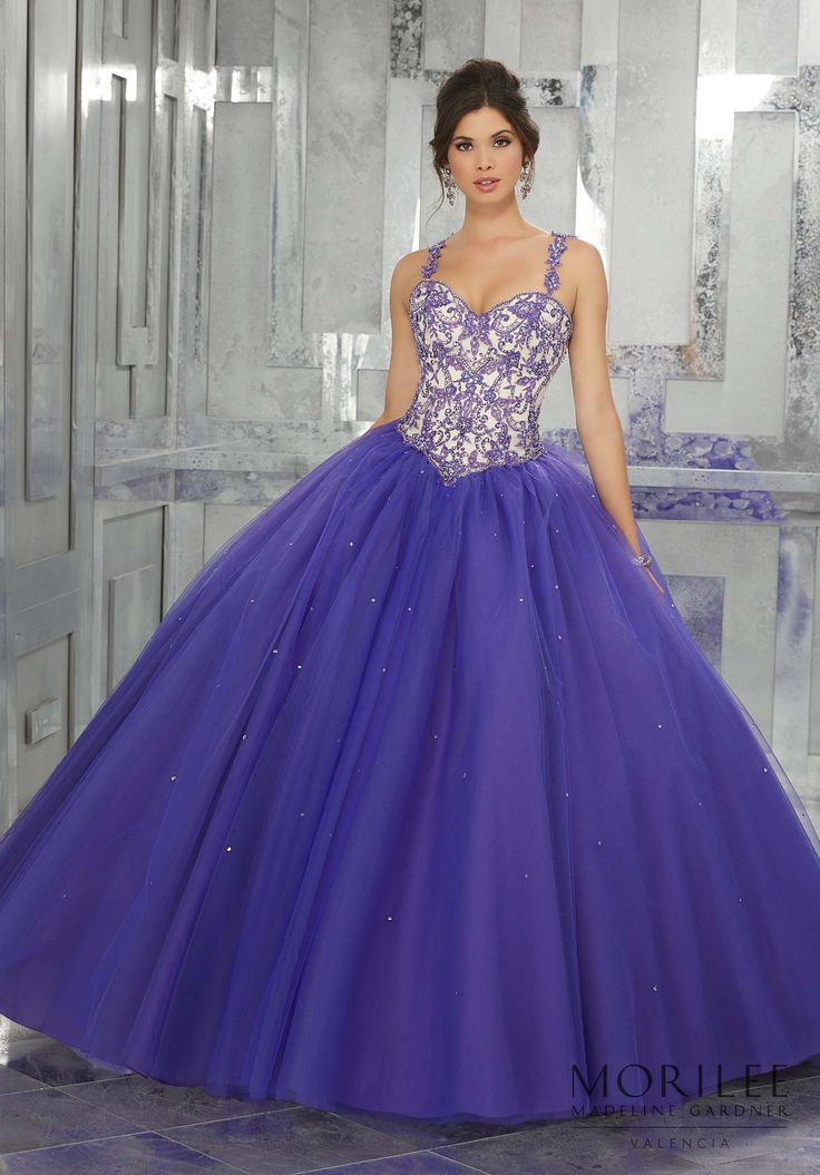 29 best Morilee Valencia Fall \'17   Quinceañera Dresses images on ...