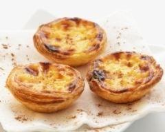 Pastéis de nata (petits flans portugais) (facile, rapide) - Une recette CuisineAZ
