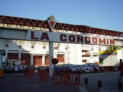 estadio de futbol Murcia