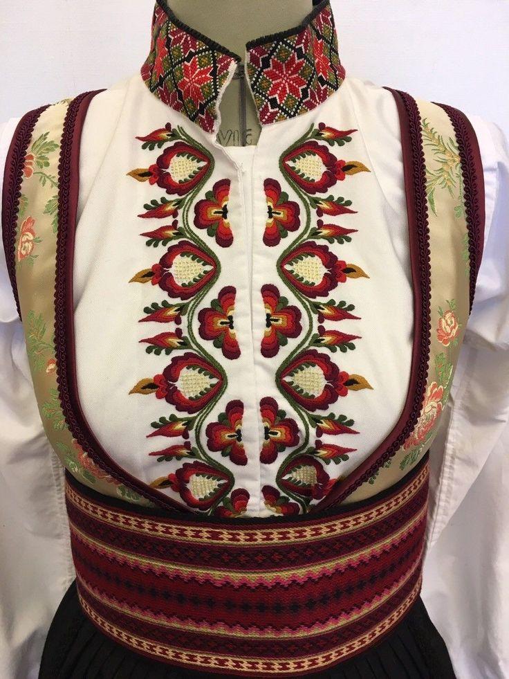 (2) FINN – Skjorte til beltestakk