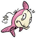 Des idées de poisson d'avril chez Chari !