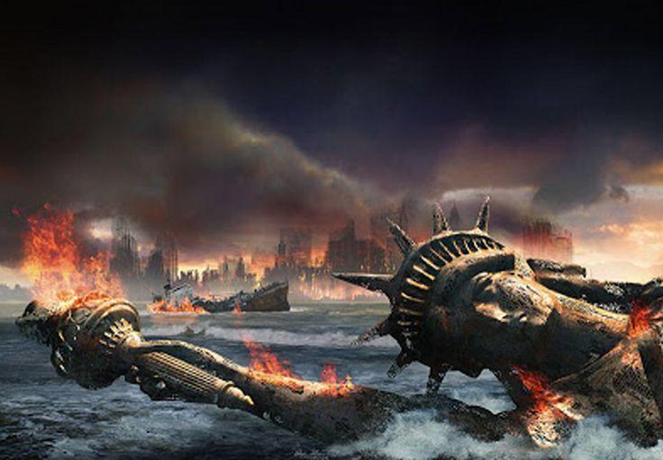 America Overdue For The Sixth Seal (Revelation 6:12) http://andrewtheprophet.com/blog/2015/11/27/america-overdue-for-the-sixth-seal-revelation-612-6/