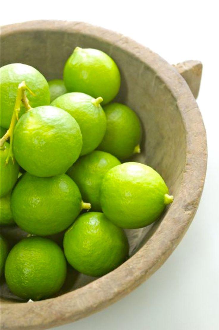 Morning Lime + Sea Salt Drink