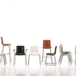 Bilde av HAL stol, Vitra.
