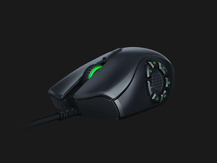Razer Naga Trinity, el arma definitiva para el jugador