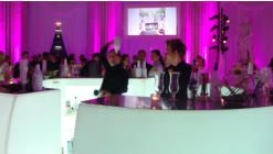 Hire a flair bartender in Brighton www.hireabarman.com