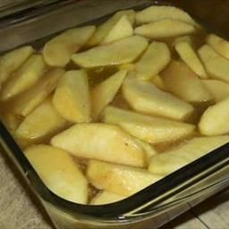 "Boston Market Cinnamon Apples on BigOven: Try this Boston Market Cinnamon Apples recipe, or contribute your own.  ""Thanksgiving"" and ""Winter"" are two of the tags cooks chose for Boston Market Cinnamon Apples."