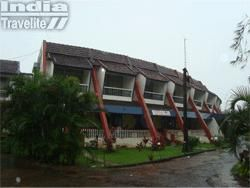 GTDC Colva Residency - Goa