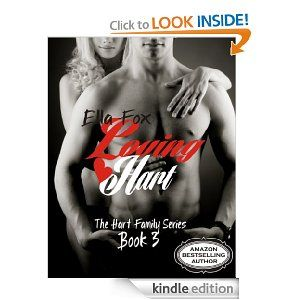 Amazon.com: Loving Hart (The Hart Family) eBook: Ella Fox: Books