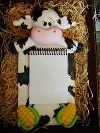 note cow