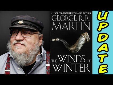 Dec 9, 2016 - The Winds Of Winter UPDATE! (Game of Thrones)