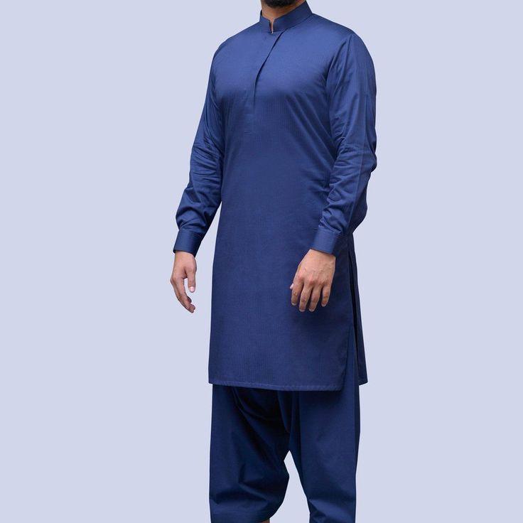 Cotton and Silk Kurtas & Shalwar Kameez Collection 2020 - Best Eid Picks