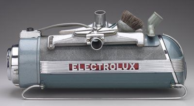 "Electrolux"" vacuum cleaner, model 30, Lurelle Van Arsdale Guild ..."