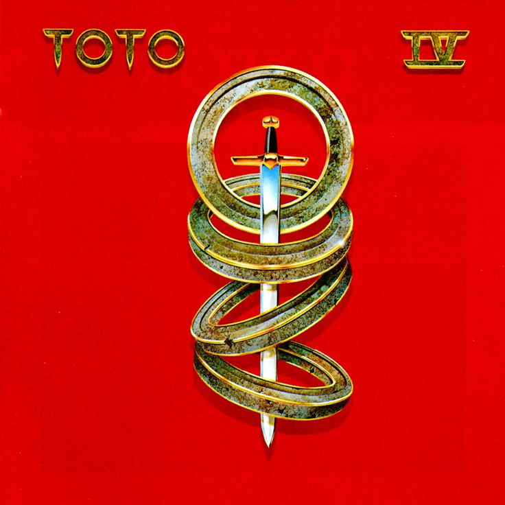 In 1982 came the release of Toto's fourth studio album, Toto IV. Description from tworivers.proboards.com. I searched for this on bing.com/images