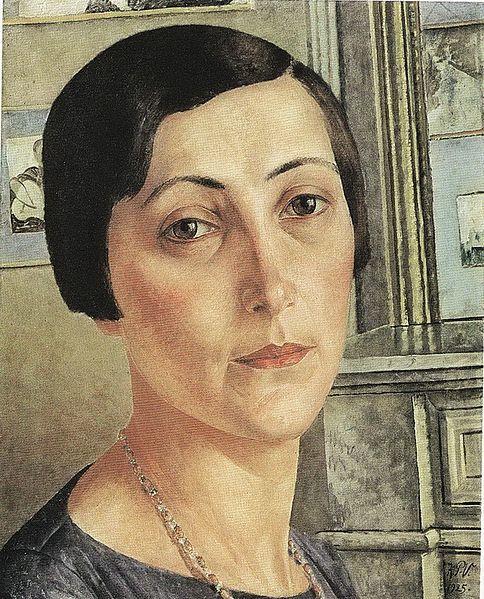 File:Salomea Andronnikova by Petrov-Vodkin (1925).jpeg