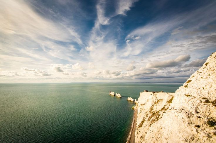 Travel photography ※ Isle of Wight ※ England Hampshire #digitalnomad  Photographer ⦾ Enrico Pezzaldi ⦿ Milan ⦿ Lombardy Info ➣ info@enricopezzaldi.com