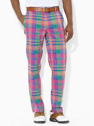 Cotton jacquard workshirt plaid products and pants for Sligo golf shirts discount