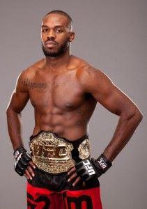Jon Jones: How I Mentally Prepare For My UFC Fights